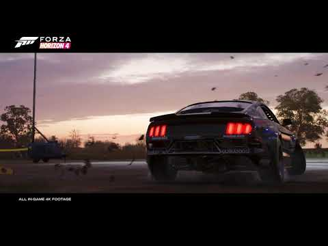 Formula Drift Car Pack de Forza Horizon 4