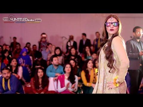 Best Mehndi Dances by Brides Side