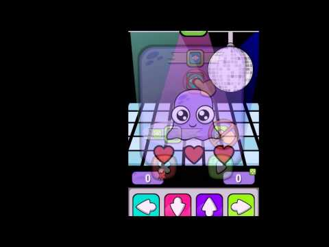 Video of Moy 2 - Virtual Pet Game