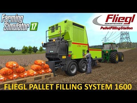 FS17 Fliegl PFS 16000 v1.0.0.7