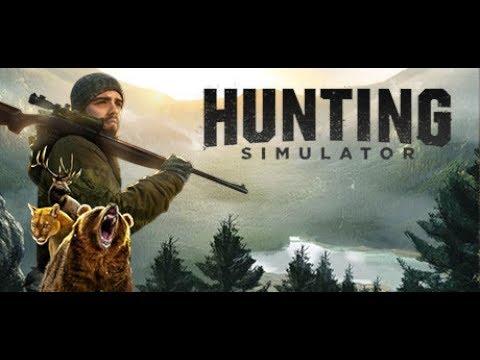 Hunting Simulator Multiplayer Episode 1