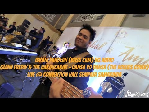 IBRANI PANDEAN – KKEB (ACOUSTIC COVER) FEAT. ADE AVERY ON GUITAR LIVE @ PIPPO SENAYAN