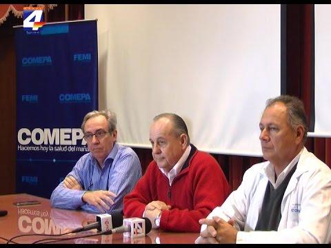 Jornadas Internacionales de Ginecotocología, Obstetricia y Perinatología en Paysandú