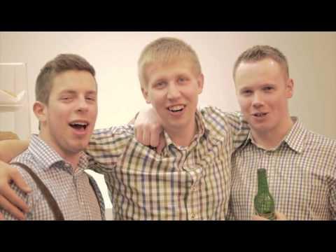 Video Lange Nacht der Landjugend 2016