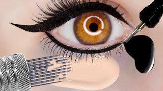 Video My Permanent Makeup 10 Years Later: Permanent Concealer, Eyeliner, Nose & Eyebrow Tattoos MP3, 3GP, MP4, WEBM, AVI, FLV Maret 2019