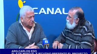 DECLARACIONES DE LA CONCEJAL NEGRI Y BUFFONI: REINAUGURACION DE LA TERMINAL DE OMNIBUS DE CAPILLA