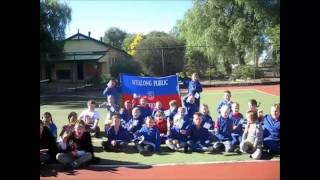 West Wyalong Australia  city photos gallery : Wyalong Public School Winning Video for Sweden in the West