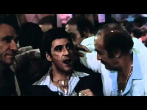 Scarface Official Trailer #1 - Robert Loggia Movie (1983) HD