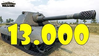 Epic E 100 city brawling from World of Tanks with one of the highest damage games ever in this German heavy tank! Non-stop, in-your-face action guaranteed. HEAT 100 for the win! (No commentary, only action...)► PLAY WORLD OF TANKS FOR FREE: https://goo.gl/NopXpJ► PLAY WORLD OF WARSHIPS FOR FREE: https://goo.gl/GJhVxS(Official Wargaming affiliate links)REPLAY SUBMISSION / CONTACT: - Replay Website: http://justforlolzfyi.wot-record.com - Emails: JustforlolzFYI@yandex.comWORTH A LOOK:►THE RNG STORE: https://www.teespring.com/stores/the-rng-store►FACEBOOK: https://www.facebook.com/justforlolzfyi►TWITTER: https://twitter.com/JustforlolzFYI►TWITCH: http://www.twitch.tv/justforlolzfyi►FAQ: https://goo.gl/S7kWJq♥ SUPPORT THE CHANNEL:PAYPAL - https://goo.gl/4brPAHMUSIC: (courtesy of Epidemic Sound)Diesel In My Pants - Henrik NeesgaardCREDITS:Channel Art: https://goo.gl/zLZnzAJustforlolzFYI Logo by KatakINTRODUCTION:JustforlolzFYI here, your new favorite World of Tanks YouTuber and creator of the World of Tanks Funny Moments, World of Tanks Arty Party and World of Tanks TOP 5 series! Daily videos covering funny moments compilations, RNG montages, EPIC gameplay, guides, reviews, regular giveaways and more!  Want to see your World of Tanks gameplay or funny moment on the channel? Don't hesitate to send in your replay via the email address below, or upload it directly to http://justforlolzfyi.wot-record.com.I mainly play and feature World of Tanks PC, but if you are a fan of World of Tanks Blitz, World of Tanks Xbox One or World of Tanks PS4, your funny moments could still get featured in a special montage! Looking for some live World of Tanks gameplay or want to ask something? Check out my regular World of Tanks TWITCH streams on: http://www.twitch.tv/justforlolzfyiEnjoy the content!