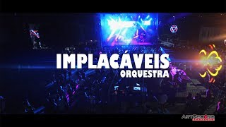 Orquestra Implacáveis - Trailer 2017