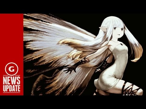 Worldwide - Square Enix reveals impressive sales figures for turn-based JRPG Bravely Default. Visit all of our channels: Features & Reviews - http://www.youtube.com/user/gamespot Gameplay & Guides - http://ww...