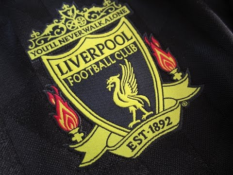 A Liverbird Upon My Chest (by LFC Stars)