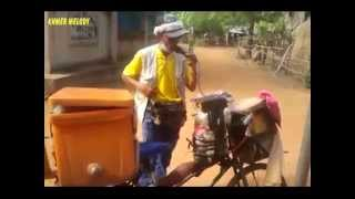 Khmer Travel - Basak ​ Phy sokunthy Part
