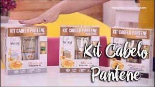 Kit Cabelo Pantene