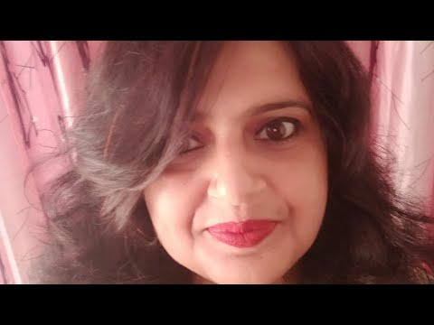 Hair cutting - Live Seema Jaitly/Online Beauty Parlour  Course(training)How to cut U Shape hair cut full tutorial