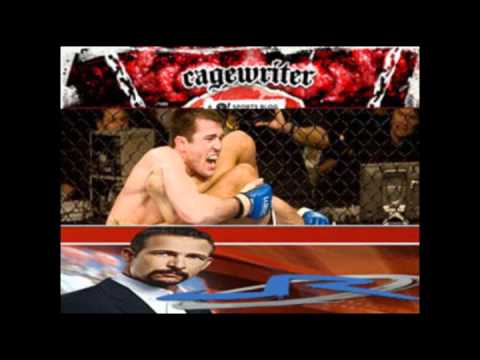 Jim Rome Show talks Chael Sonnen Positive Drug Test