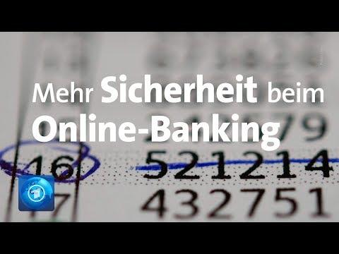 Ende der TAN-Listen: Neue Regeln für Online-Banking un ...