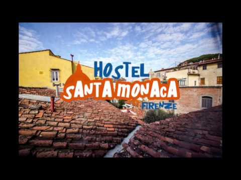 Video av Hostel Santa Monaca