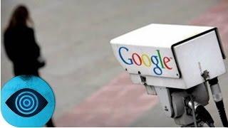 was weiã google über dich?