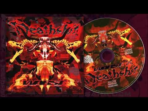 WARST - Deathshit [2007]