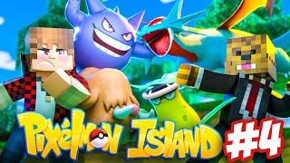Minecraft Pixelmon Island UHC #4 - EPIC FINALE
