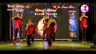 Sorry - Justin Bieber | Kar Gayi Chull | Cheap Thrills | Black Widow | Step2Step Dance Studio