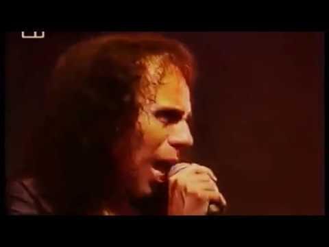 Dio   Stargazer, Mistreated, Catch The Rainbow Live in Sofia, Bulgaria 1998