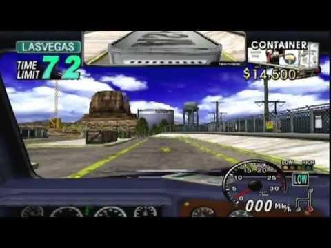 18 wheeler american pro trucker gamecube rom
