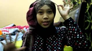 Vintage Hijab Trends 2014
