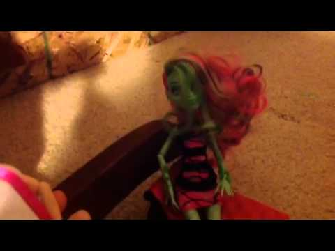 Monster high witches of east end season.1 EP.3