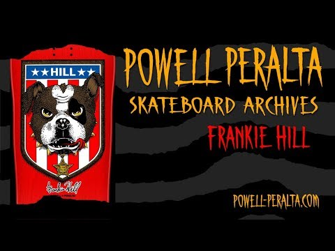Frankie Hill Bulldog