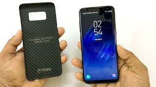 Hey Guys! I'm Shaizor here from Techno Unboxing and today I'm gonna be showing you the world's first aramid case made by Pitaka,It's very slimmest and strongest case!Links:Pitaka website - www.ipitaka.comGalaxy S8:US - http://amzn.to/2tbSkhqDE - https://goo.gl/m9WcH2UK - https://goo.gl/SHFuVTiPhone 7:US - http://amzn.to/2uvmobQPlease Like, Share and Subscribe!Music:Jim Yosef - Link [NCS Release]https://www.youtube.com/watch?v=9iHM6X6uUH8~http://www.technounboxing.comhttps://twitter.com/shaizoryarkhanhttps://plus.google.com/+TechnoUnboxinghttps://www.facebook.com/TechnoUnboxinghttps://www.facebook.com/ShaizorYKhttps://www.instagram.com/shaizoryarkhanhttps://www.snapchat.com/add/shaizor
