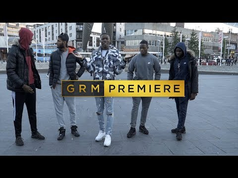 JAY1 – ZeZe Freestyle [Music Video] | GRM Daily