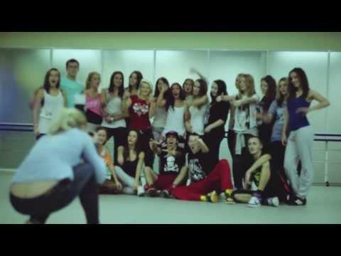 WORKSHOP BY ANDREY BOYKO IN FRESH ART DANCE STUDIO | OREL | 9-10.11.2013 (видео)