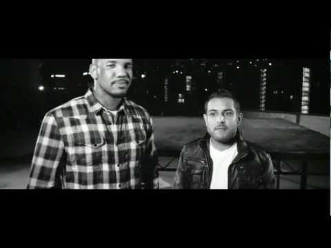 "Behind The Scenes: The Game & Kendrick Lamar ""The City"""
