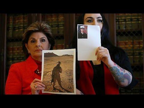 ΗΠΑ: Σκάνδαλο με γυμνές φωτογραφίες γυναικών στρατιωτικών