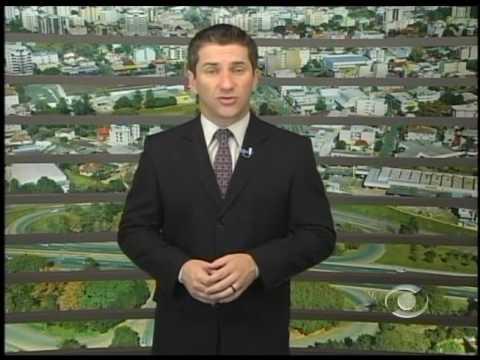 Vídeo Drogas, rifle e dinamite são apreendidos no Santo Antônio, em Lajeado