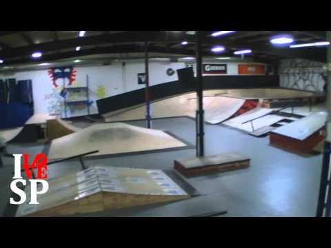 Asylum Skatepark - Lake Bluff - IL