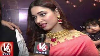 Tamannaah Bhatia Face To Face Interview