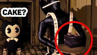 Bendy and the Ink Machine Funny Animations
