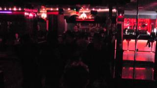 FBI -Taster Of Vomited Excrements - Live  At Club BO4-28.04.2012 -(V. Tarnovo /Bulgaria)