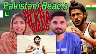 Nonton Pakistani Reacts To   Bhaag Milkha Bhaag 2013   Farhan Akhtar  Sonam Kapoor  Film Subtitle Indonesia Streaming Movie Download