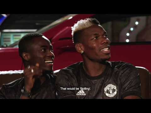 Download Man Utd vs. Fan United 3 | Manchester United | Chevrolet FC | Everything But Football | Season 2