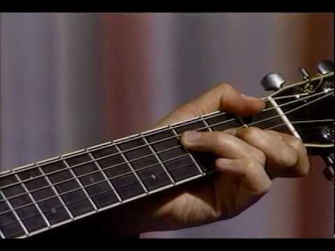 Wonderful Fingerpicking Country Blues With Stefan Grossman