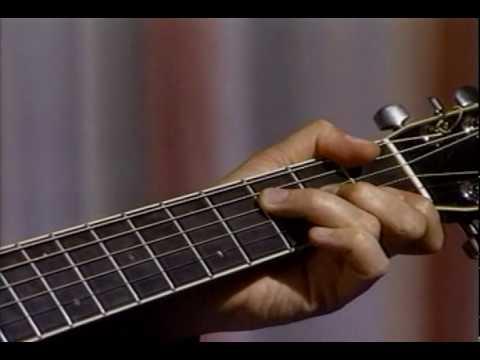 Wonderful Fingerpicking Country Blues With Stefan Grossman