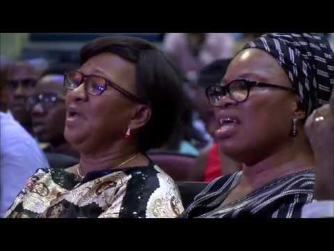Dr  Mensa Otabil - THE WORD CONFERENCE 2017-  In The Corridors of Power-1