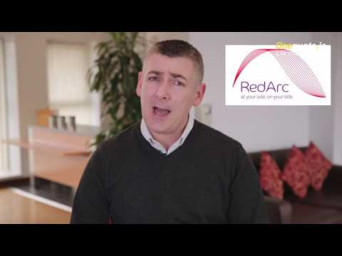 Royal London - Life Insurance - Helping Hand