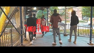 Ace NumbaFive - Lamelo & Lonzo (Prod by CashMoneyAP) (Music Video) [Shot by Ogonthelens]