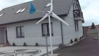 Download Lagu Turbina wiatrowa 2kw Mp3