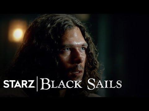 Black Sails 2.02 (Clip)